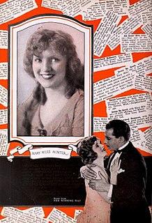 <i>Her Winning Way</i> 1921 film
