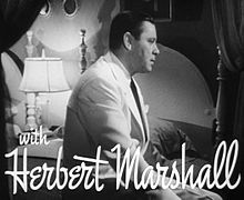 Herbert Marshall in The Letter trailer.jpg