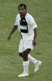 Hernán Encina Argentine footballer