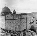Het klooster Mar Sarkis Maaloula - Stichting Nationaal Museum van Wereldculturen - TM-20011820.jpg