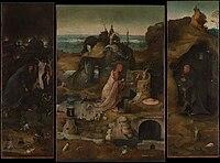 Hieronymus Bosch - Hermit Saints Triptych.jpg