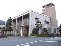 Higashi chichibu town office.jpg