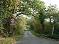 High Copse Farm Road - geograph.org.uk - 64404.jpg