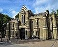 Highgate Cemetery Main Entrance.jpg