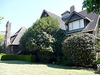 The Highlands, Wahroonga
