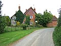 Hill Street Farm Holwell - geograph.org.uk - 549184.jpg