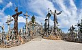 Hill of Crosses 1, Siauliai, Lithuania.JPG