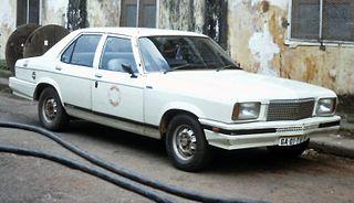 Hindustan Contessa Motor vehicle