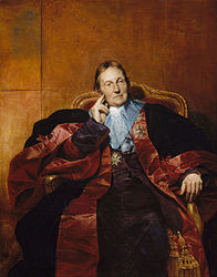 Paul Delaroche: Marquis de Pastoret