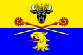Hissflagge Landkreis Rostock.png