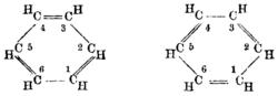 Historic Benzene Formulae Kekulé (original).png