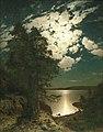 Hjalmar Munsterhjelm - Moonlit Night.jpg
