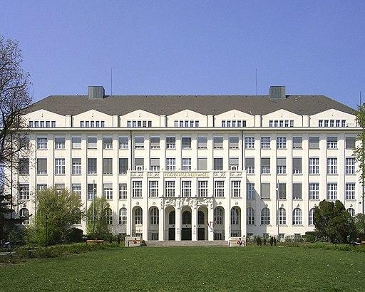 Hochschule Welthandel Wien
