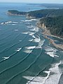 Hoh River mouth, Washington - panoramio.jpg