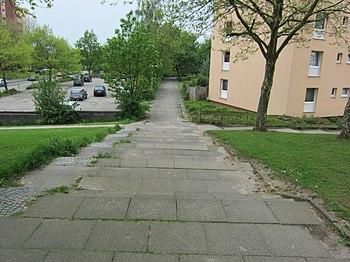 Holbergpfad, 2012