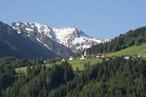 Gemeinde Kartitsch