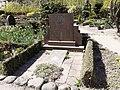 Holmens Kirkegård - Victor Borregaard.jpg