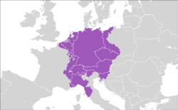Holy Roman Empire ca.1600.svg