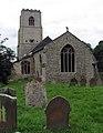 Holy Trinity, Marham, Norfolk - geograph.org.uk - 321415.jpg