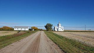Smuts, Saskatchewan Unincorporated community in Saskatchewan, Canada