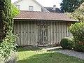 Holzschopf Reformiertes Pfarrhaus Veltheim.jpg
