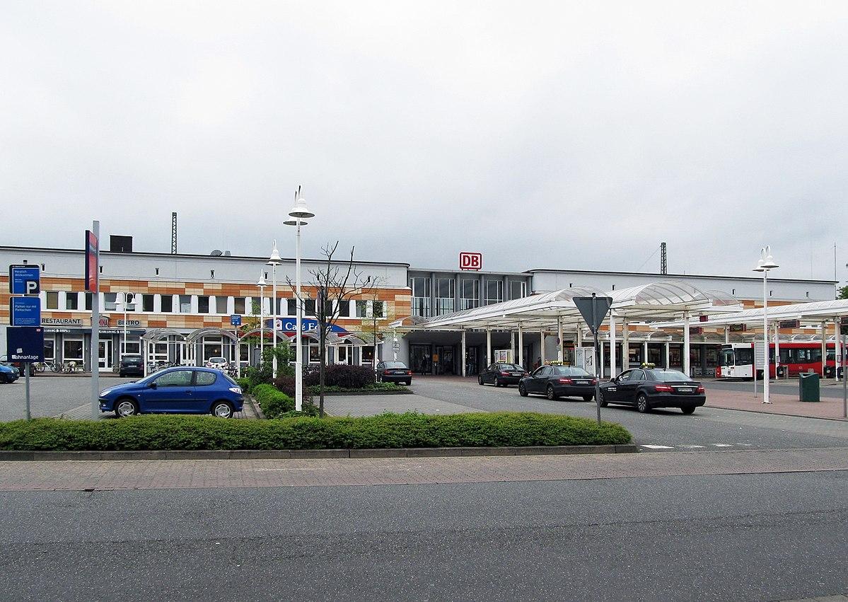 Taxi-Zentrale E.G. SaarbrГјcken