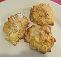 Home made cheddar cheese biscuits.jpg