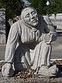 Homenaxe muller labrega concello Sandiás 13.JPG