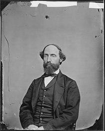Hon. Joseph W. White, Ohio - NARA - 525458.jpg