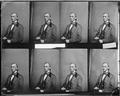 Hon. William P. Cutler, Ohio, 37th Congress - NARA - 525385.tif