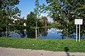 Horoměřice, rybník (spodní).JPG