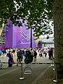 Horse Parade Grounds, The Mall, London 2012 Olympics 21.jpg