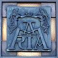 Hostýn, Bazilika, dveře 07.jpg