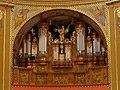 Hostýn, Bazilika, varhany 01.jpg