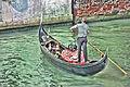 Hotel Ca Sagredo - Grand Canal - Rialto - Venice Italy Venezia - Creative Commons by gnuckx (4966185462).jpg