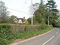 House near Haben Farm - geograph.org.uk - 786804.jpg