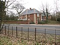 House on the B1172 through Hethersett - geograph.org.uk - 1746760.jpg