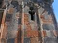 Hovhannavank (cross in wall) (44).jpg