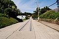 Howard Street and old trolley tracks - panoramio.jpg
