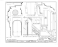Hubb Estate, 52-15 Flushing Avenue, Maspeth, Queens County, NY HABS NY,41-MASP,2- (sheet 6 of 7).png