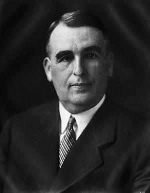 Hugh L. White