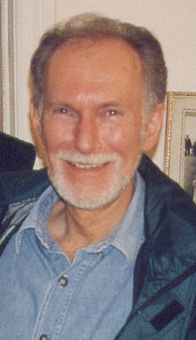 Hugh Lambert died in December.
