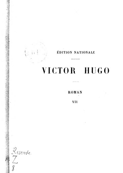 File:Hugo - Les Misérables Tome III (1890).djvu