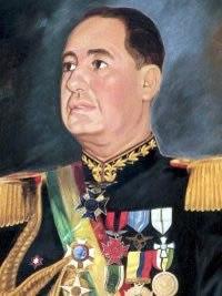 Hugo Ballivian Rojas