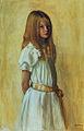 Hugo Simberg - Gertrud Gadd (1903).jpg