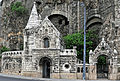 Hungary-2504 - Old Fortifications (7814516750).jpg