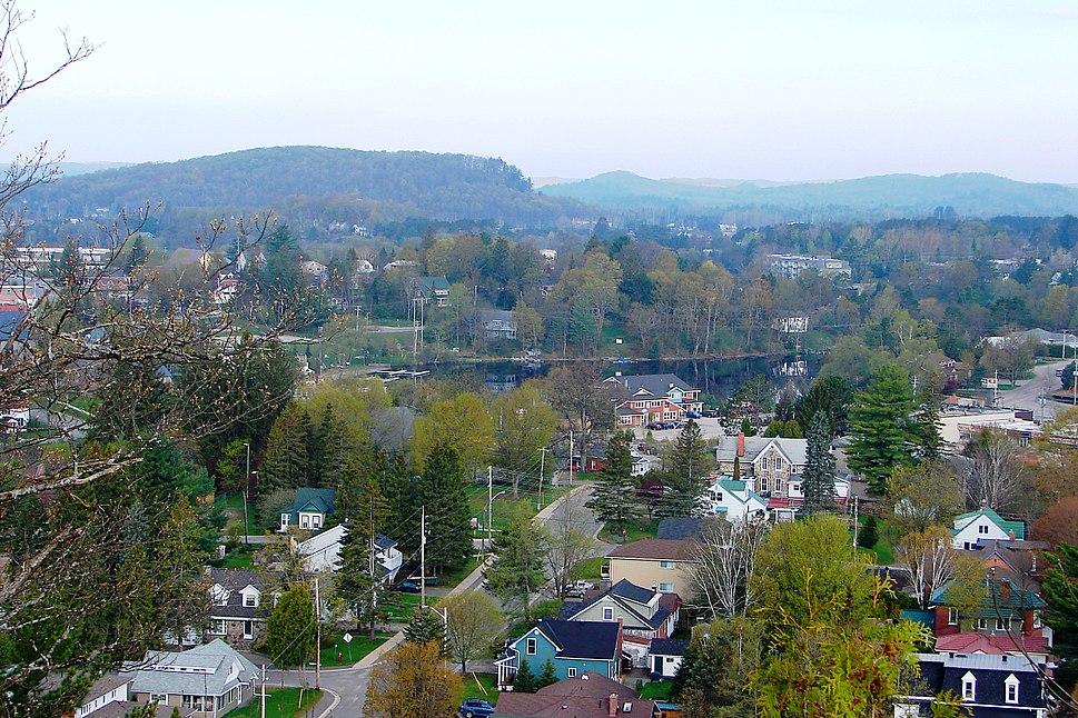 Huntsville ON