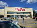 Hy-Vee at Albert Lea, Minnesota 01.jpg