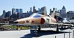 IAI Kfir C-2 , Intrepid Sea, Air and Space Museum, New York. (46492131262).jpg