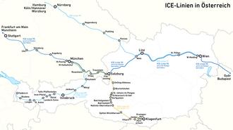 Intercity Express Wikipedia